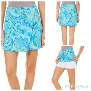 Sunsets and Sweet Tea Shorts - Sunsets and Sweet Tea Skorts Size 16
